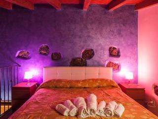 RUSTICO DOLCE FEDERICA VICINO AL MARE - Catania vacation rentals