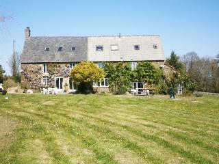 La Plissonnais - Normandy farmhouse - Saint-Hilaire-du-Harcouet vacation rentals