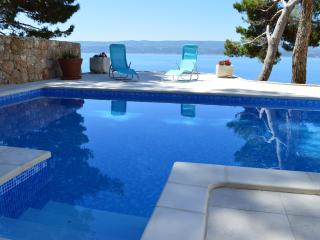 Beach House with private Pool Omis Riviera - Omis vacation rentals