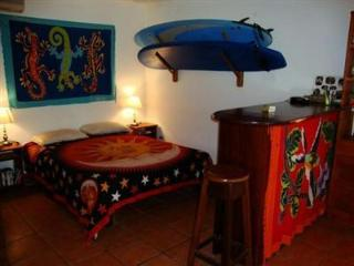 Cozy 1 bedroom Nosara Cottage with Internet Access - Nosara vacation rentals