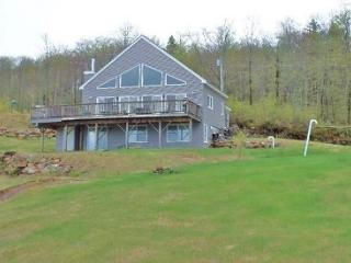 Luxury White Mountain Vacation Rental with Spectacular Mountain Views - Campton vacation rentals
