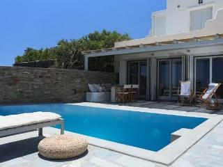 Anemos Villa with private pool - Ormos Agiou Ioannou vacation rentals