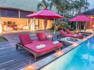 Villa Camilia - Kerobokan vacation rentals