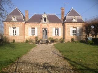 Nice Bed and Breakfast with Internet Access and Television - Amiens vacation rentals
