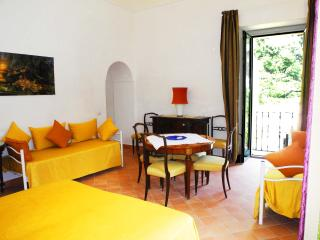 Seaview apartment, Atrani Amalficoast - Atrani vacation rentals