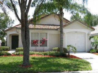 Luxury 3BR/2BA Home With South-Facing Pool & Golf - Haines City vacation rentals