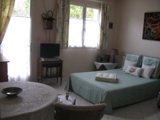 Nice Studio with Internet Access and Parking - La Celle-Saint-Cyr vacation rentals