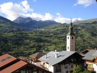 CHARMING B&B BEAUTIFUL VILLAGE IN THE ALPS - Macot-la-Plagne vacation rentals