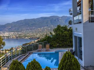 Verga Villas Resort villa Serenity - Kalamata vacation rentals