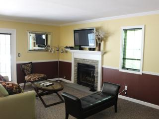 Luxurious Villa  At The Norwich Inn & Spa - Norwich vacation rentals