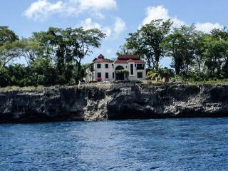 Luxury Oceanfront Villa - Absolute Privacy - Rio San Juan vacation rentals