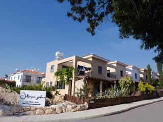 Julipapas Gardens 3 B/R Apartment Near The Beach! - Paphos vacation rentals