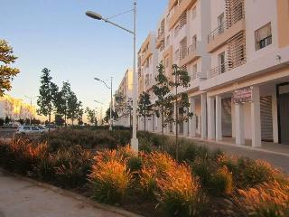 2 bedroom Condo with Internet Access in Agadir - Agadir vacation rentals