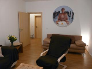 Nice Apartment with Internet Access and Wireless Internet - Leipzig vacation rentals