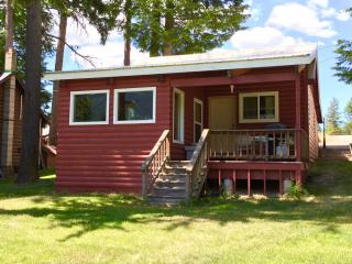 Romantic Cabin with Internet Access and Porch - Troy vacation rentals