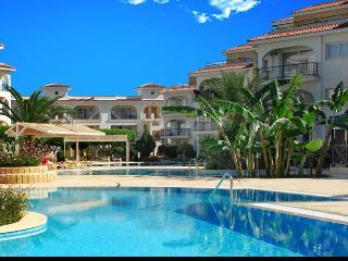Idyllic Sunrise Beach Club - 2 bed apartment - Bogaz vacation rentals