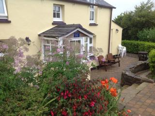 Croit Rance Holiday Cottage - Maughold vacation rentals