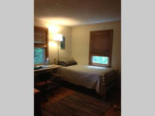 Nice Private room with Deck and Internet Access - Arlington vacation rentals