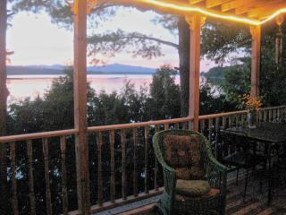 Lake Front Bohemian Chic Cottage - Bridport vacation rentals