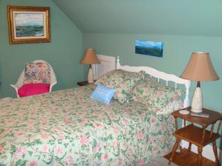 Nice Condo with Deck and Internet Access - Millinocket vacation rentals