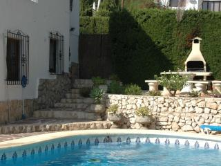 Beautiful 4 bedroom Villa in Javea with Internet Access - Javea vacation rentals