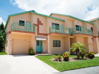 3b/3b townhome, steps from the beach - Cape Canaveral vacation rentals