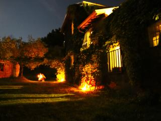 Charming cottage close to Rome (Paliano-FR) - Paliano vacation rentals