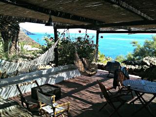 Meraviglioso Dammuso Tipico Vicinissimo al Mare - Scauri vacation rentals