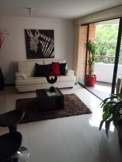 Nice Condo with Internet Access and Television - Medellin vacation rentals
