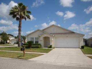 Private villa at Hampton Lakes in Orlando Florida - Davenport vacation rentals