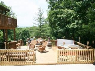 Serenity - Sautee Nacoochee vacation rentals