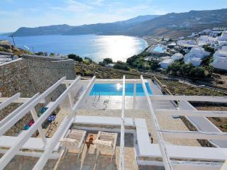 Villa Katrina Elia Mykonos - Elia Beach vacation rentals