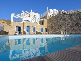 Studios Katrina (Max 4ppl and min 1 ppl) - Elia Beach vacation rentals