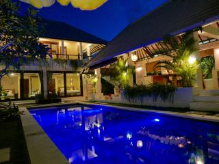Design, Quality, Space, Location and Great Value - Seminyak vacation rentals