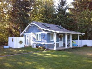 1 bedroom House with Deck in Courtenay - Courtenay vacation rentals