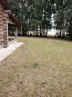 Perfect Cabin with Deck and Dishwasher - Baranovichi vacation rentals