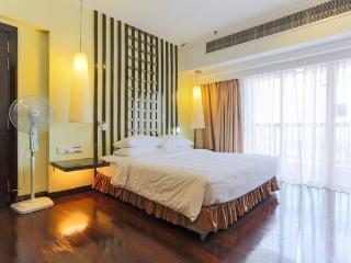 Resort Suite, Sunway Pyramid Tower, Malaysia - Petaling Jaya vacation rentals