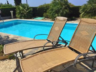 Nice Villa with Internet Access and Dishwasher - Pissouri vacation rentals