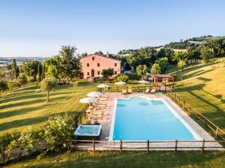 IL MELOGRANO Nice apartment in Corinaldo (Marche) - Corinaldo vacation rentals