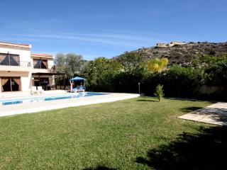 Vineland No. 6 -  A 3 bedroom private luxury villa - Pissouri vacation rentals