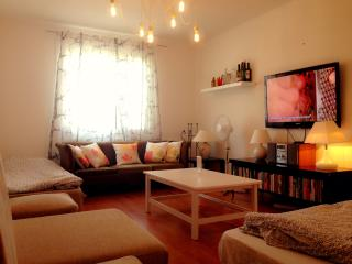 Romantic 1 bedroom Tampere Apartment with Internet Access - Tampere vacation rentals