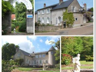 villacharmante,au coeur des monts des Amognes, - Nolay vacation rentals