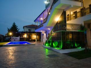 Greek Pride Hotel - Fourka vacation rentals