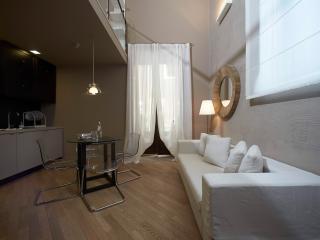 FERRINI HOME APPARTAMENTO SUPERIOR CON TERRAZZA - Catania vacation rentals