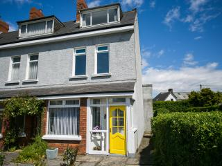 Beautiful Townhouse with Internet Access and Central Heating - Belfast vacation rentals