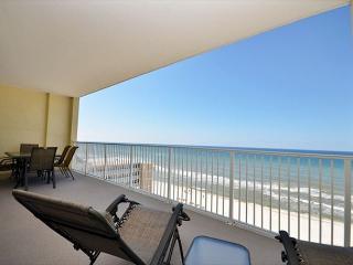 ~*Summer Sale*~Ocean Reef 802~2BR/Sleeps 6~Beachfront~Pools -Hot Tubs +MORE! - Panama City Beach vacation rentals