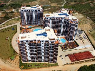 Azura Park Residence 1+1 - Mahmutlar vacation rentals