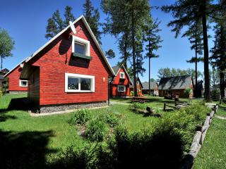 Cottages LUX 5+2 Tatry Holiday Veľký Slavkov - Velky Slavkov vacation rentals