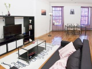 SUNNY ROOM - New York City vacation rentals