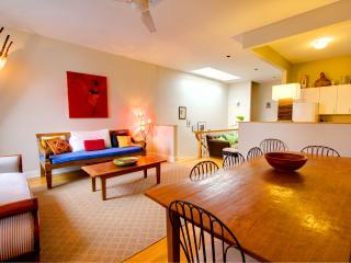 Luxury Art Town House - New York City vacation rentals